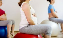 Pregnancy Support & Labor Preparations