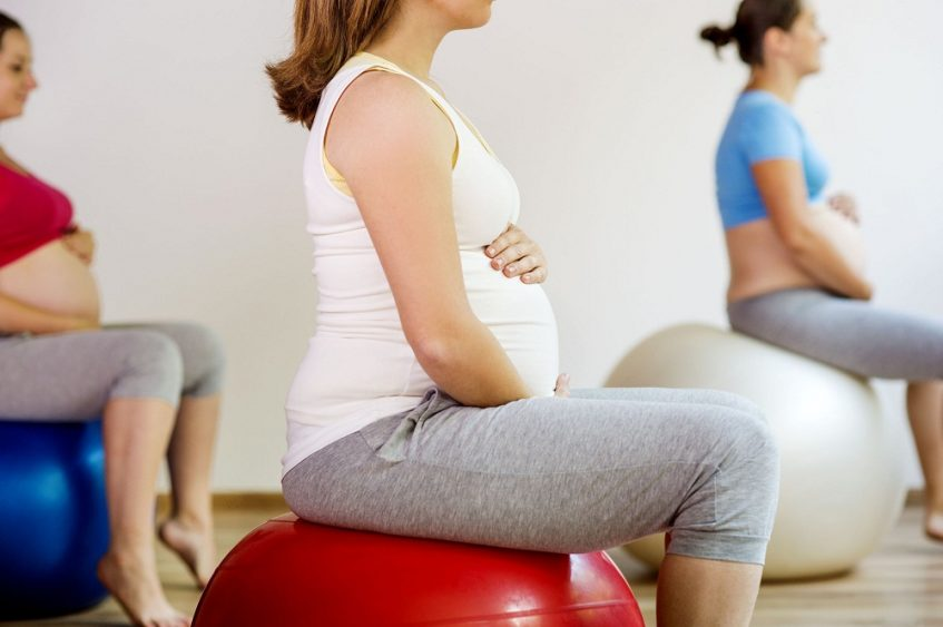 Balanced Birthing Workshop