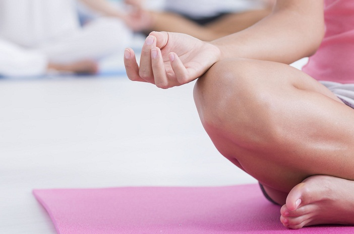 Self Massage and Self-Love