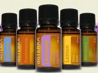 Why I LOVE Essential Oils & Recipes